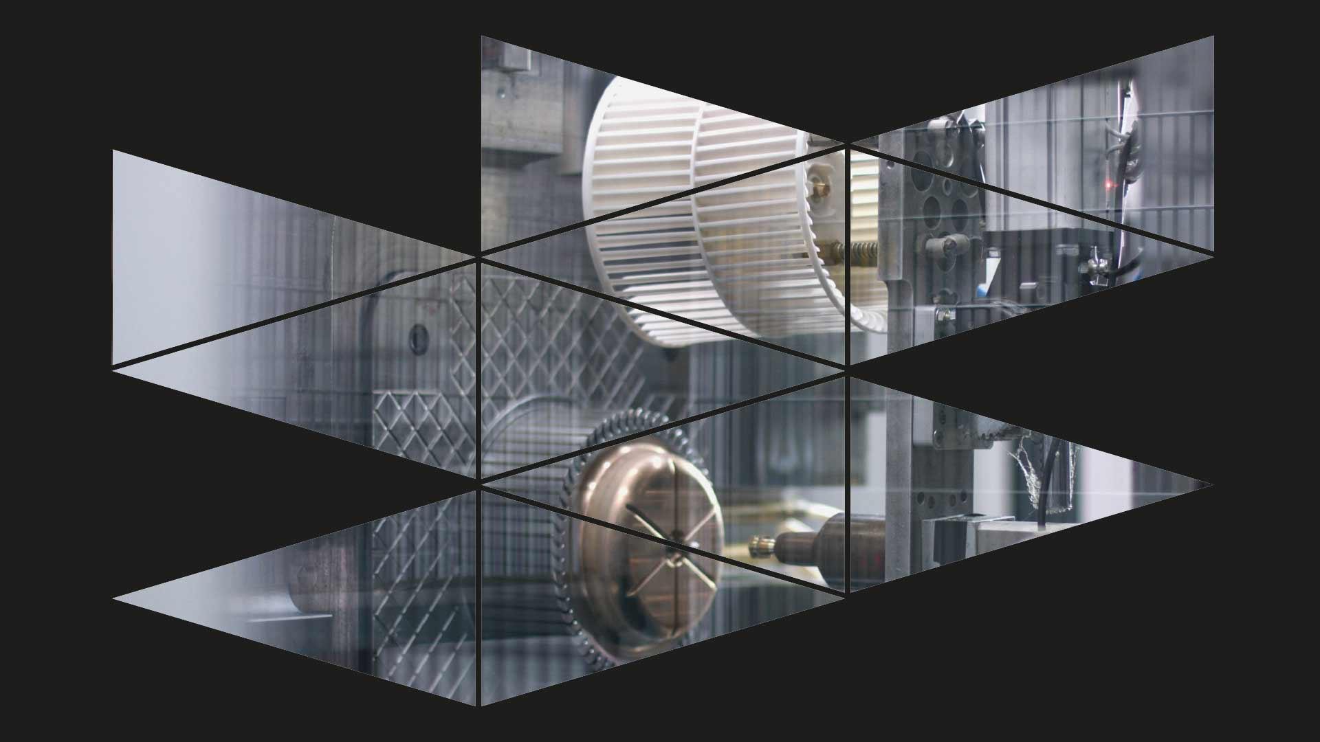 Mold production - Alfagi Plast
